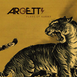 ARGETTI - Flags of Karma