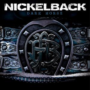 Nickelback - Dark House