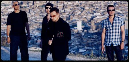U2 in concerto a Milano, il 7 e l8 Luglio