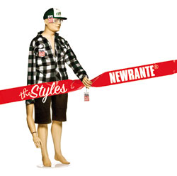 THE STYLES - Newrante
