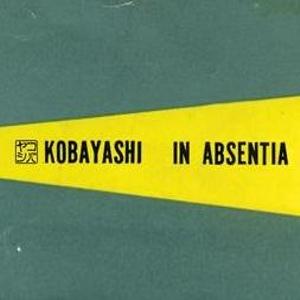 KOBAYASHI - In Absentia
