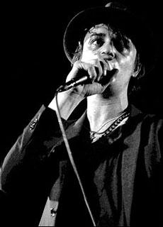 Baby Shambles - Pete Doherty