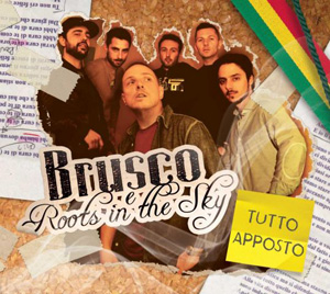 Brusco - Tutto Apposto (2013) mp3 320kbps