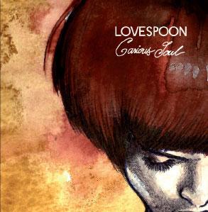 lovespoon