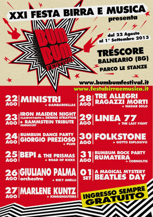 bumbumfestival