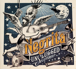negrita-unplugged