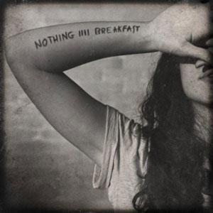 nothing-breakfast