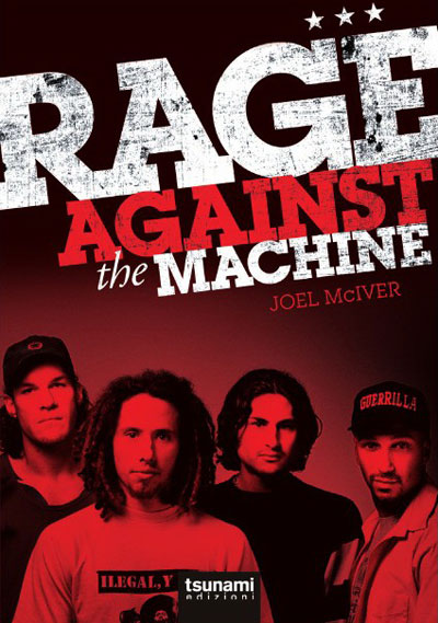 rage against the machine tour 2018