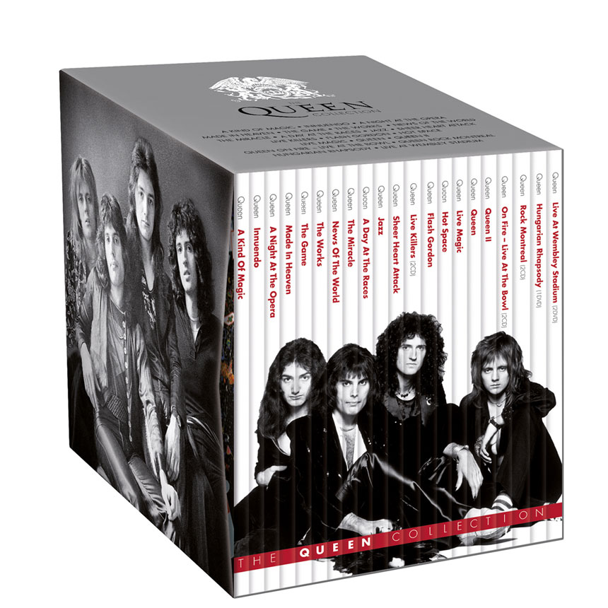 queen-collection