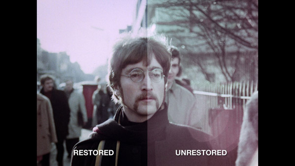 beatles-restored
