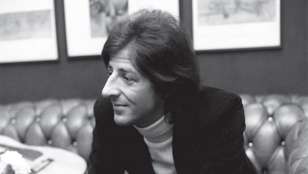 La Magnifica Illusione, Giorgio Gaber e gli anni 70