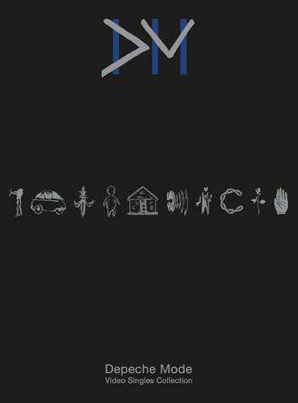 depechemode-videocollection
