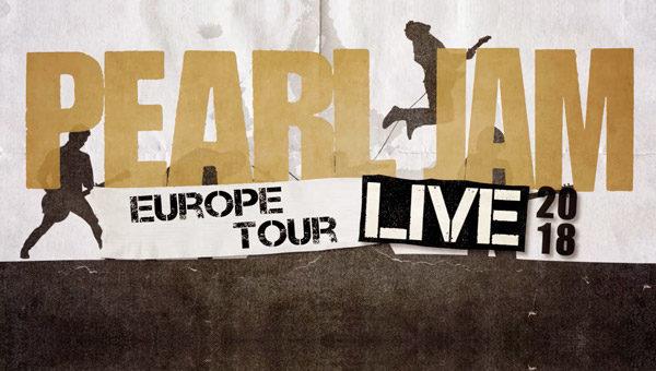 Pearl Jam tour 2018, i prezzi dei biglietti