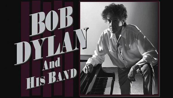 Bob Dylan ad aprile a Jesolo e Verona