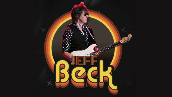 Jeff beck il chitarrista a giugno in concerto a gardone for Casa moderna gardone