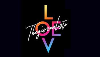love thegiornalisti cd  THEGIORNALISTI: esce il 21 Settembre il nuovo album