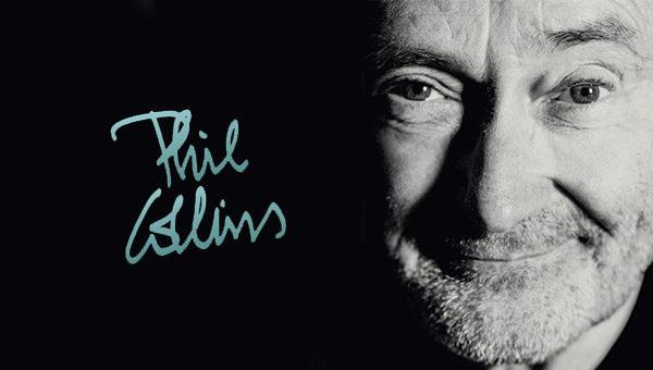 Phil Collins: un'unica data a Milano nel 2019