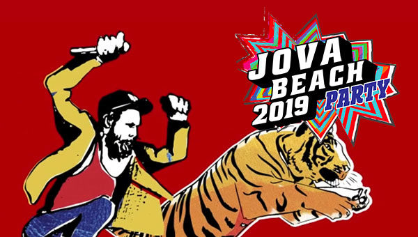"""Jova Beach Party: data bis a Viareggio?"""