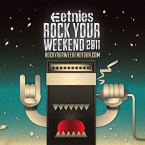 rockyourweekend
