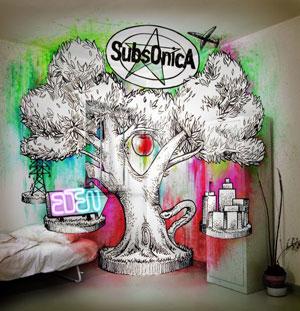 subsonica-neweden