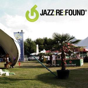 jazz-refound