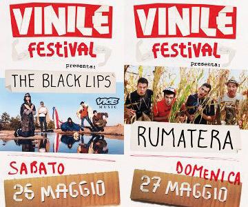 vinilefestival