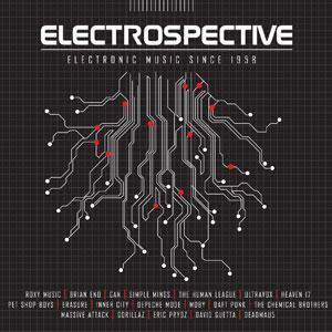 Electrospective-cover