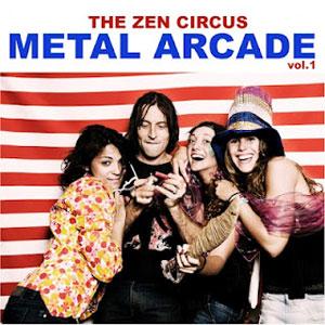 thezencircus-metalarcade