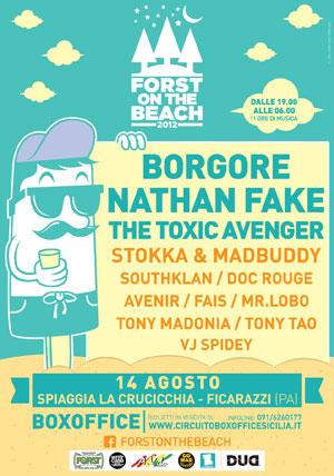 forstonthbeach2012