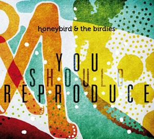 honeybirdandthebirdies