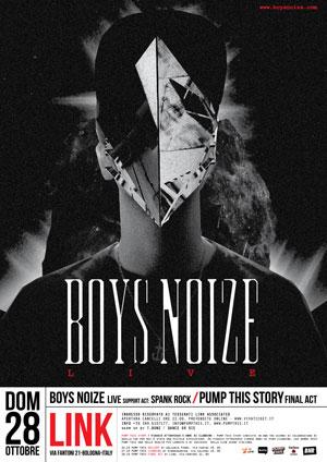 boysnoize
