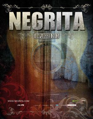 negrita-unplugged