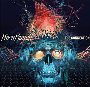 papa-roach-theconnection