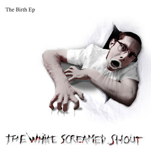 thewhite-screamed-shout