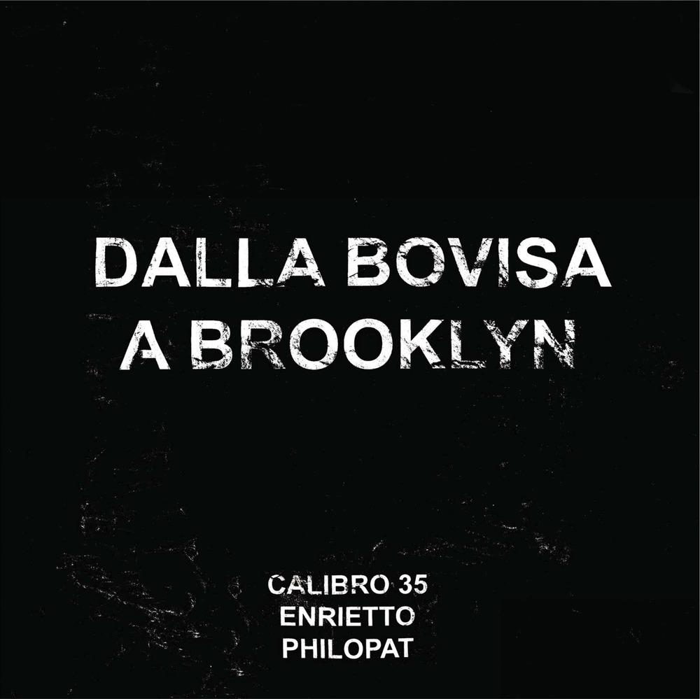 Dalla_Bovisa_Cover