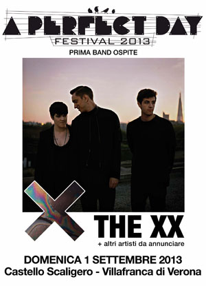 thexx-aperfectday