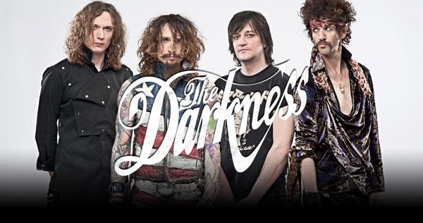 thedarkness