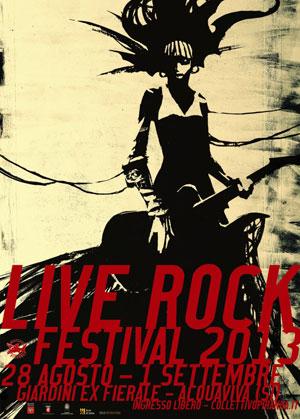 liverockfestival