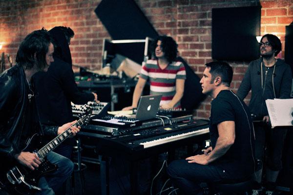 nineinchnails-studio