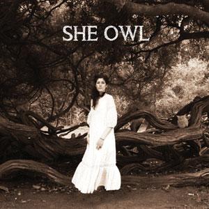 she-owl