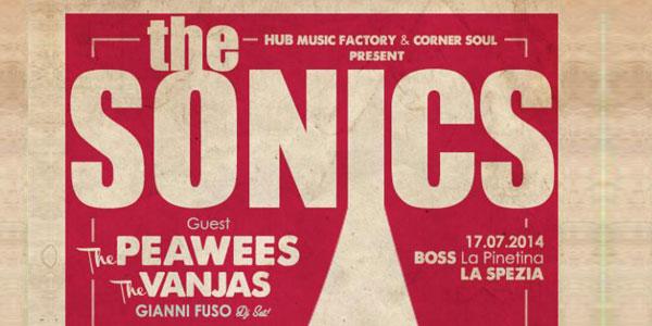 the-sonics
