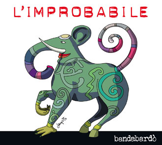 bandabardo-improbabile