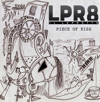 lpr8-il-leprotto-piece-kiss