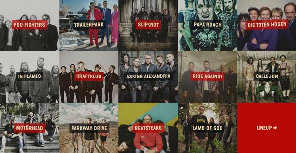 lineup20145