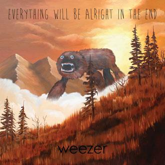 weezer-everything