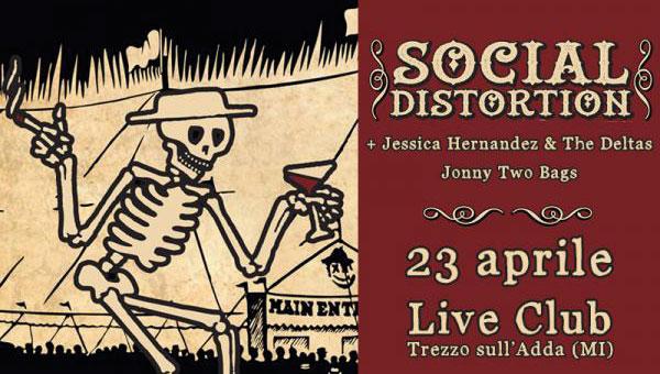 social-distortion