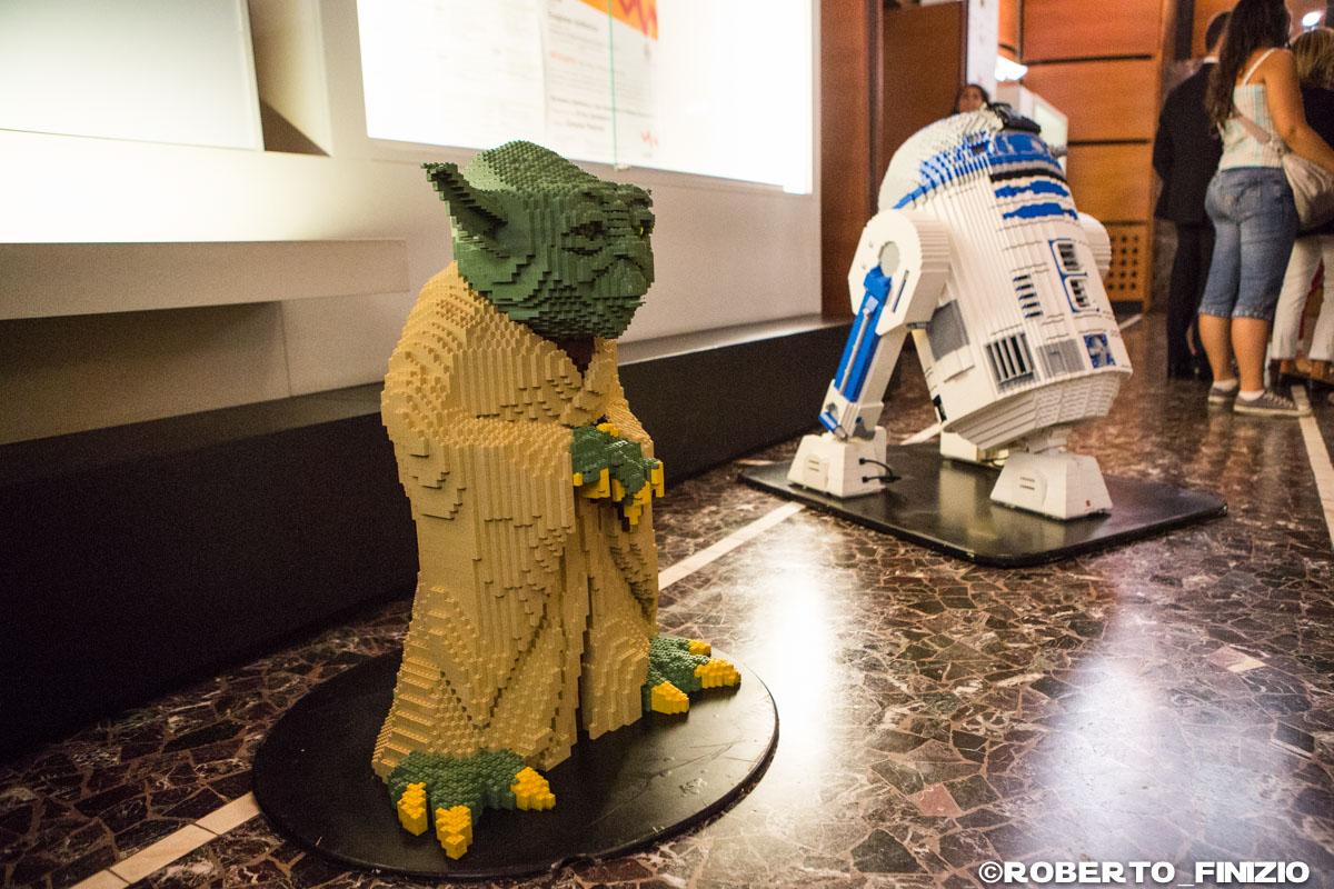 Star Wars A Musical Journey @ Auditorium di Milano 3 settembre 2015 ph Roberto Finizio-8958