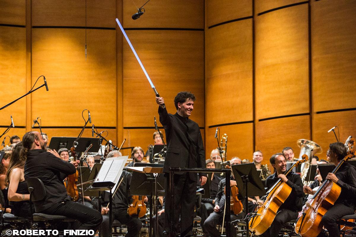 Star Wars A Musical Journey @ Auditorium di Milano 3 settembre 2015 ph Roberto Finizio-8992