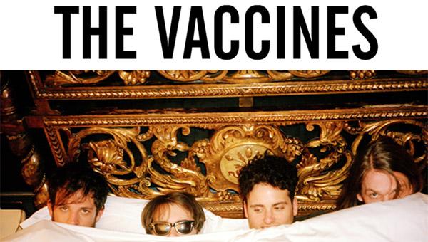 thevaccines