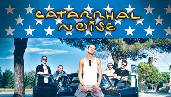 catarrhalnoise